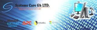 Systems Care GH LTD.