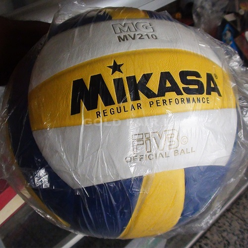 Misaka Volley ball  MG MV 210