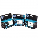 Hp Ink Cartridge..